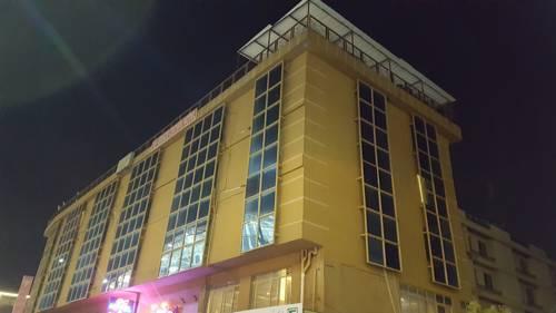 hotel Grace Crown Hotel