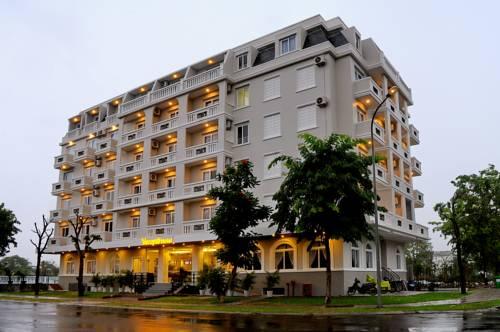 hotel Verano Hotel