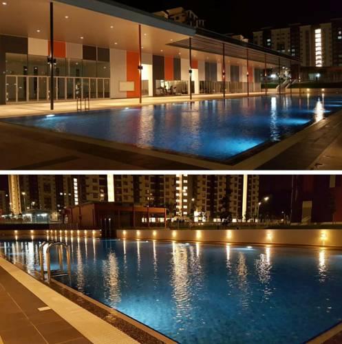 hotel Setia Exclusive Apartment