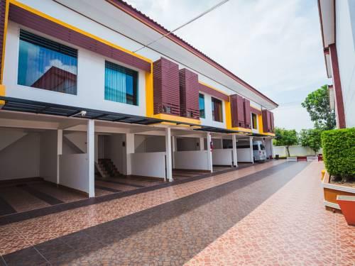 hotel NIDA Rooms Market Ta Chang 302