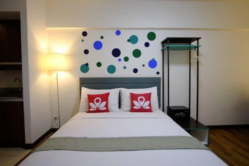 hotel ZEN Rooms Quezon North Avenue