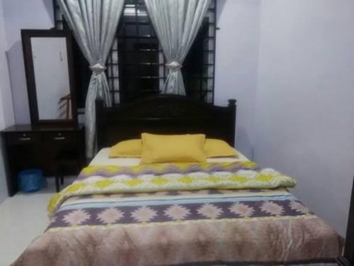 hotel Aiman Hafidz Homestay