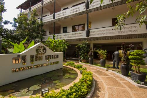 hotel Bamboo Garden Boutique