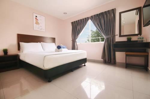 hotel Shining Hotel