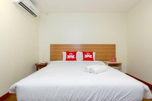 hotel ZEN Rooms Sentul Kuala Lumpur