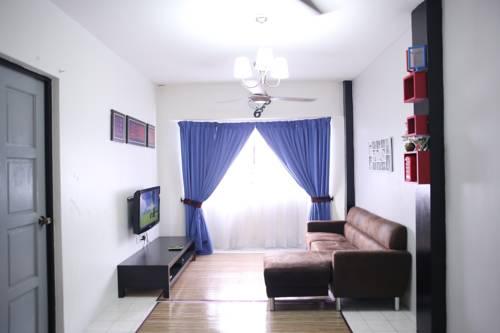hotel Nadia Damansara Damai Homestay