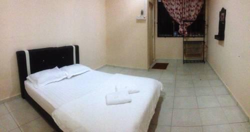 hotel Promenade Homestay Dungun