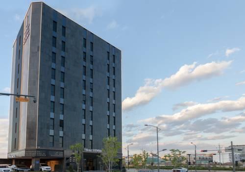 hotel Hotel Sienna