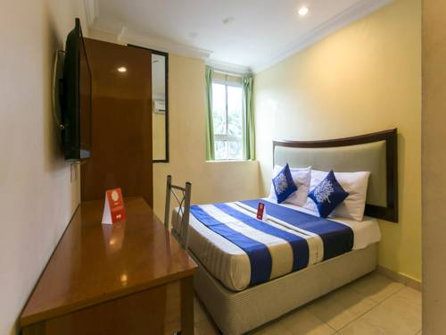 hotel OYO Rooms Tanjung Malim Felcra