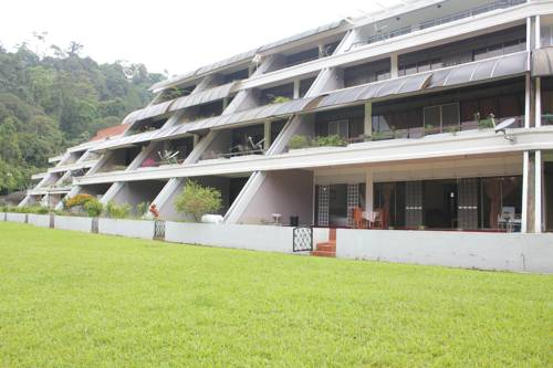 hotel Genting Awana Condominium