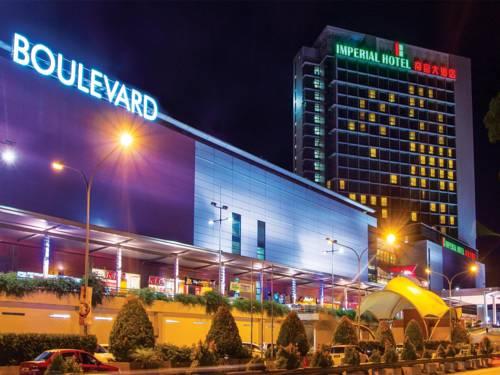 hotel Haus 1 @ Imperial Suites Kuching
