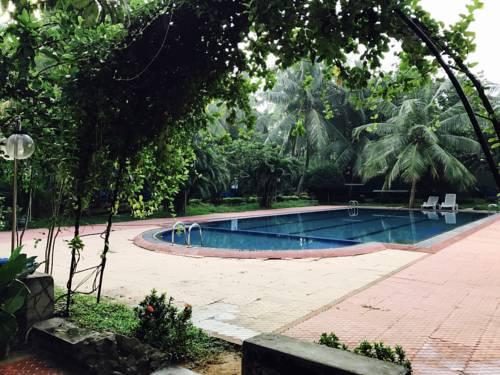hotel Grand Camellia Hotel