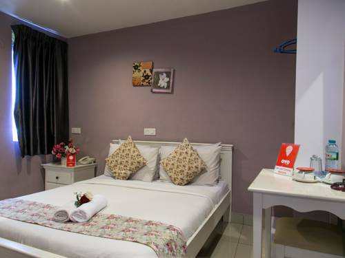 hotel OYO Rooms KPJ Kajang Specialist Hospital