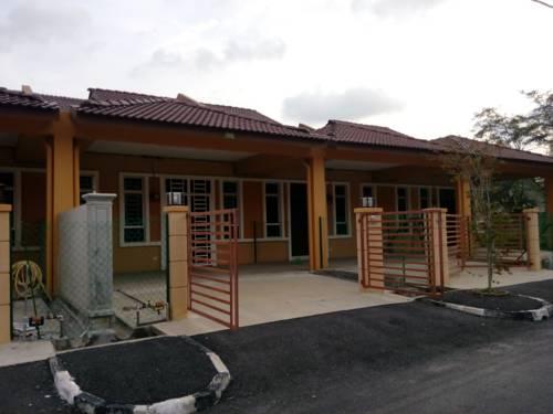 hotel Lynn Homestay Jitra