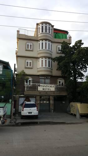 hotel Pandora Motel