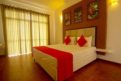 hotel Jade Green Hambantota
