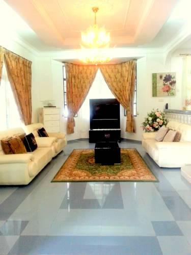 hotel Al Madinah Homestay