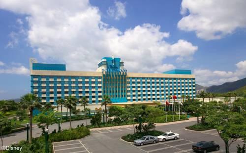 hotel Disney's Hollywood Hotel