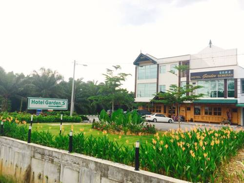 hotel Semerah Garden Hotel