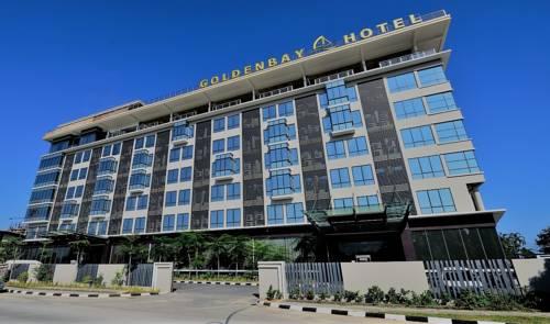hotel Goldenbay Hotel