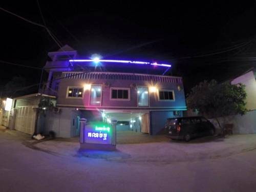 hotel Mlop Leap Guesthouse