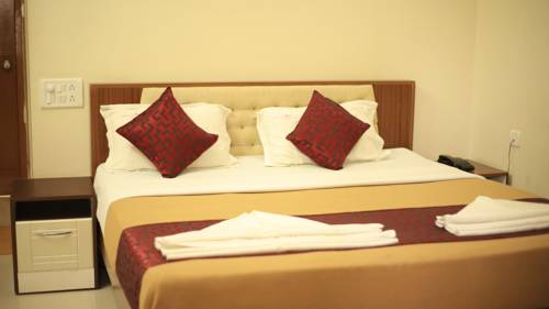 hotel The Grand Vanam