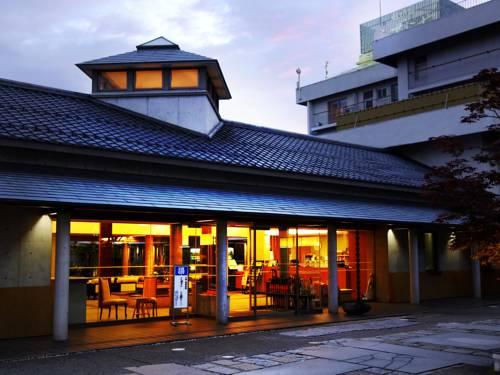 hotel Kansuitei Kozeniya