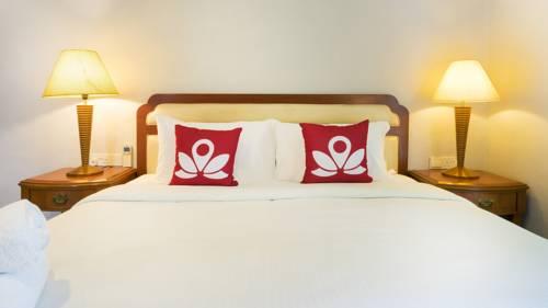 hotel ZEN Rooms Bukit Timah