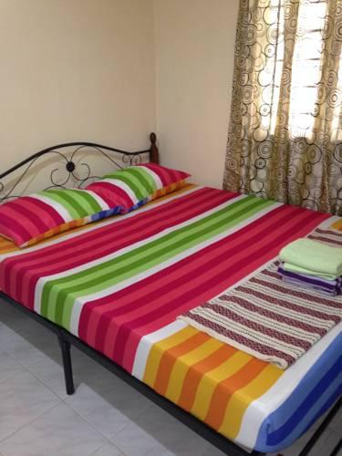 hotel Mangga Guest House