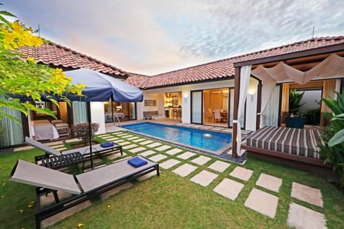 hotel Holiday Villa Pantai Indah Bintan