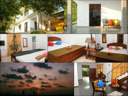 hotel Colombo Village