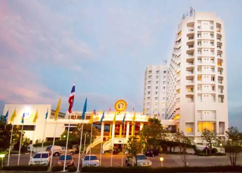 hotel Thong Tarin Hotel