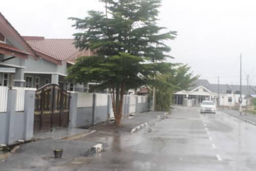 hotel Al-Yasr Guest House Pendang
