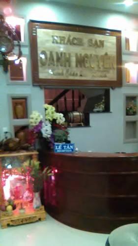 hotel Oanh Nguyen Hotel