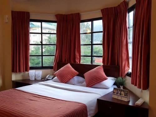 hotel Cottage 42