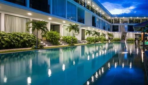 hotel Angkor Elysium Royal Suite