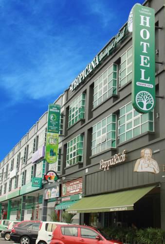 hotel Tropicana Boutique Hotel