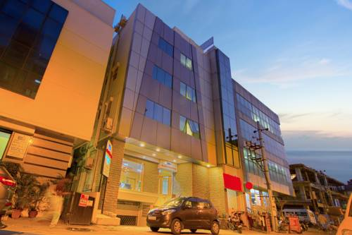 hotel Fabhotel Maruthi Domlur EGL
