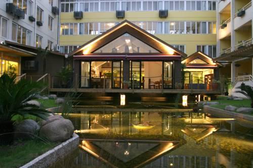 hotel Oriental Land Holiday Village