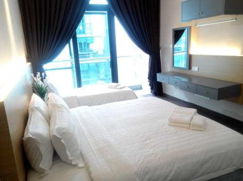 hotel Accord Regency @ The Riverson Soho
