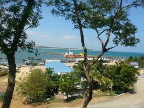hotel Hotel Hambanthota Rest house