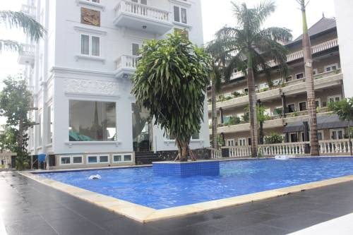 hotel Hoang Thanh Thuy 3 Hotel