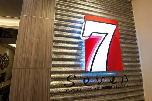 hotel Seven Boutique Hotel