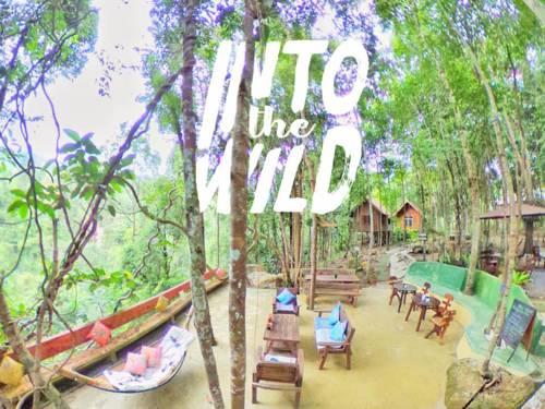 hotel Chestnut Hill Eco Resort
