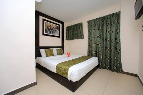 hotel OYO Rooms Sentul Menara Business Centre