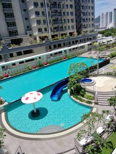 hotel One Sky Condominium