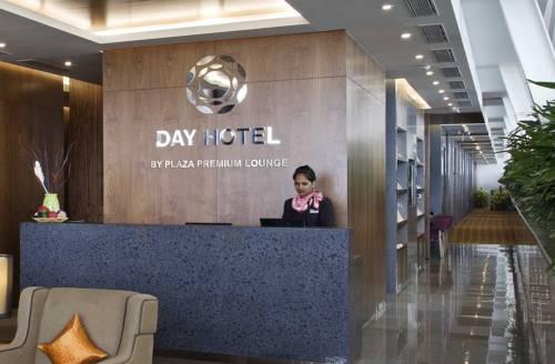 hotel Plaza Premium Airport Transit Hotel