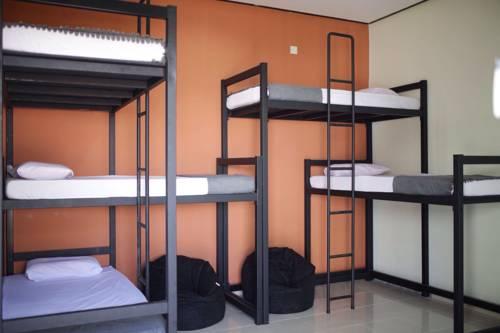 hotel Belukar Lodges
