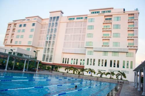 hotel Dyvith Hotel
