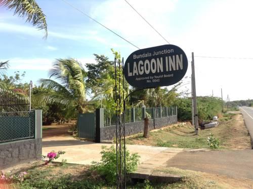 hotel Lagoon Inn